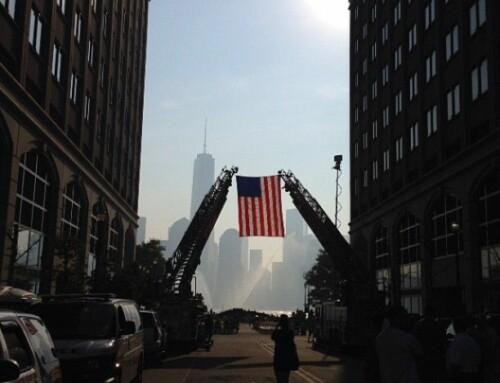 JTFD1 Remembers 911