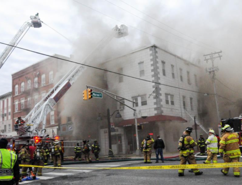 Information to Help Dover from Devastating Fire Monday