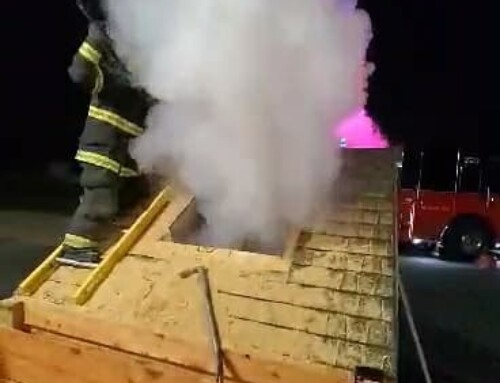JTFD1 Training Check it out!
