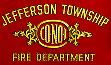 Jefferson Township Fire Department Co.1